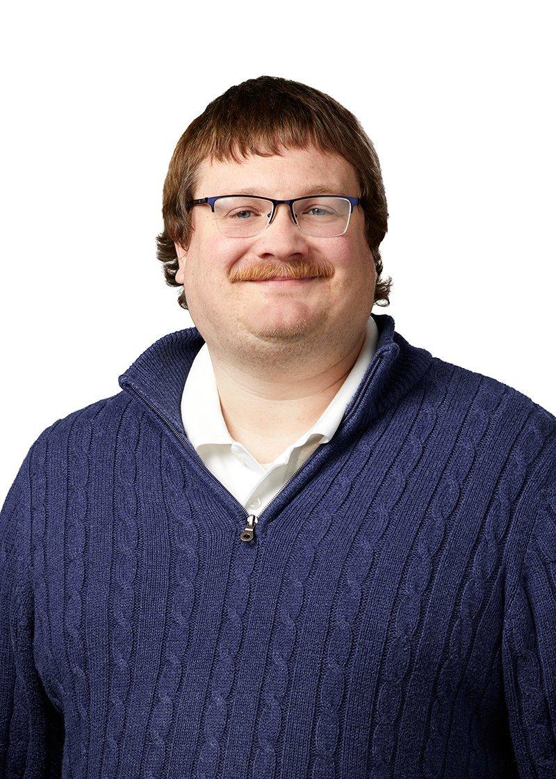 Jasen Huber