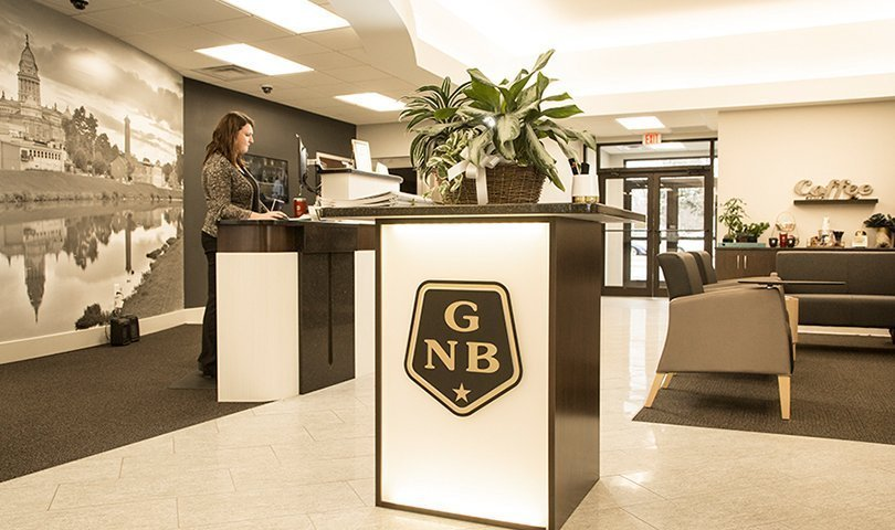 Greenville National Bank - Troy, Ohio