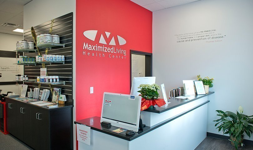 Maximized Living Health Center