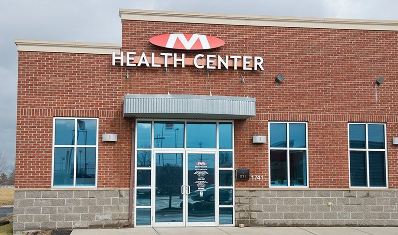 Maximized Living Health Center